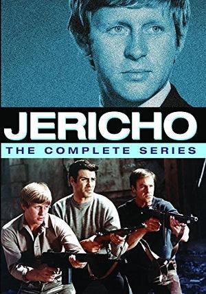 Серіал «Jericho» (1966 – 1967)
