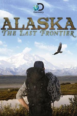 Серіал «Аляска: Последний рубеж» (2011 – ...)