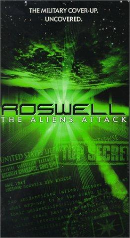 Фильм «Пришельцы атакуют. Росвелл» (1999)