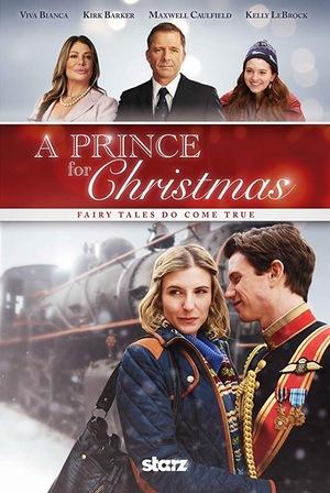 Фільм «Принц на Рождество» (2015)