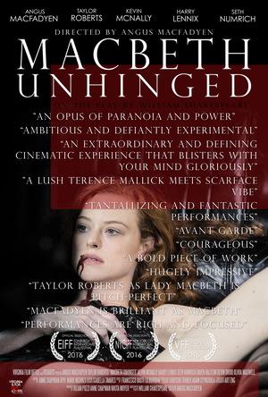 Фільм «Macbeth Unhinged» (2016)