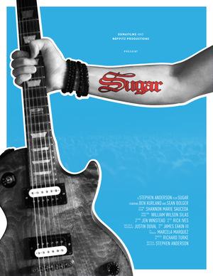 Фільм «Sugar» (2016)
