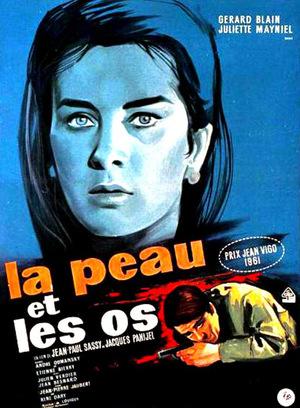 Фільм «Кожа и кости» (1961)