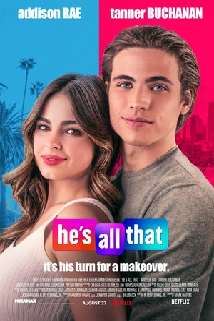 Фильм «Это всё он» (2021)