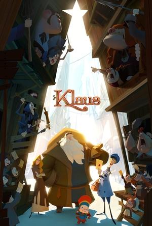 Мультфильм «Клаус» (2019)