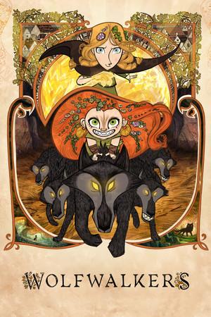 Мультфильм «Легенда о волках» (2020)