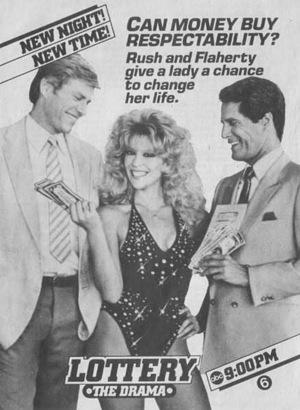 Сериал «Lottery!» (1983 – 1984)