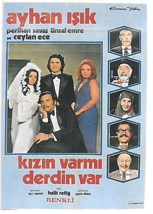 Фильм «Kizin Var mi Derdin Var» (1973)