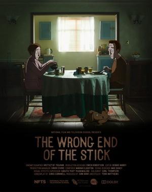 Мультфільм «The Wrong End of the Stick» (2016)