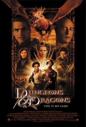Фільм «Підземелля драконів» (2000)