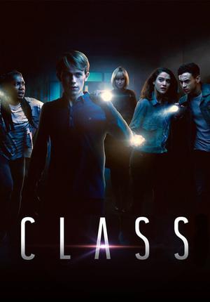 Сериал «Класс» (2016)