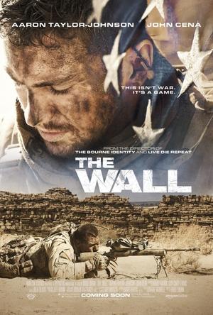 Фільм «Стіна» (2017)