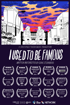 Фільм «I Used to Be Famous» (2015)