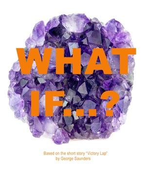 Фільм «What If...?» (2016)