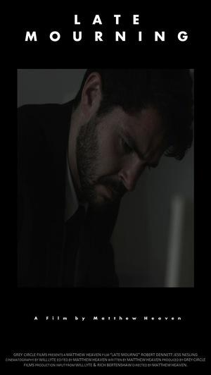 Фильм «Late Mourning» (2015)