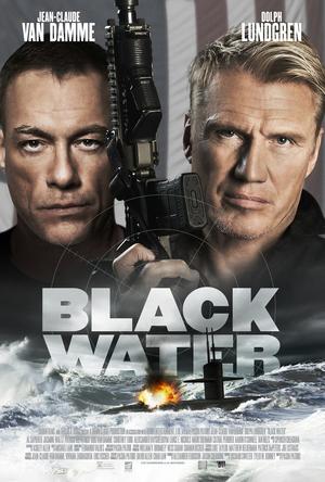 Фільм «Чорні води» (2018)