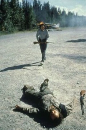 Фильм «In the Blue Ground» (1999)