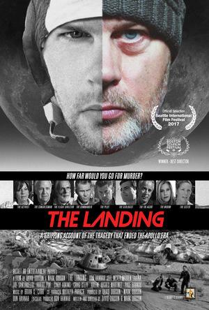 Фильм «The Landing» (2017)