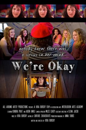 Мультфильм «We're Okay» (2014)