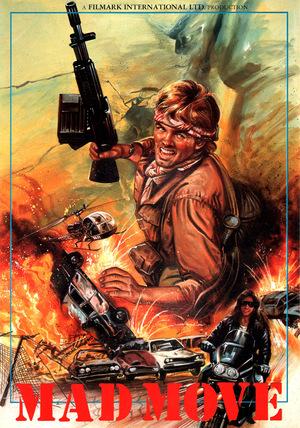 Фільм «Mad Move» (1988)