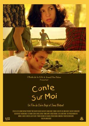 Фільм «Conte sur moi» (2015)