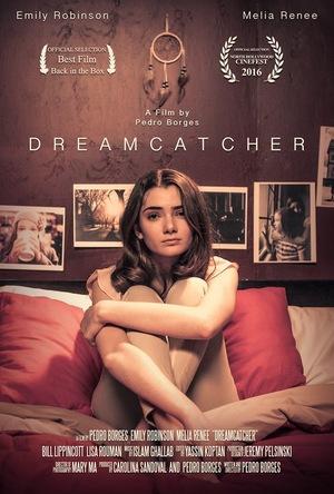 Фільм «Dreamcatcher» (2016)