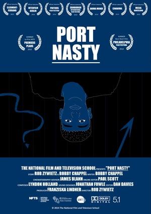 Мультфільм «Port Nasty» (2014)