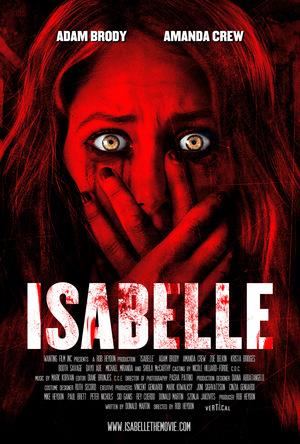 Фільм «Ізабель» (2018)