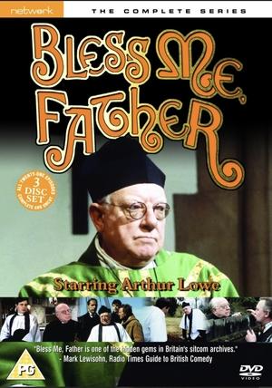 Серіал «Bless Me Father» (1978 – 1981)