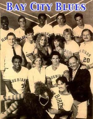 Серіал «Залив Сити-блюз» (1983 – 1984)