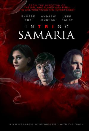 Фильм «Интриго: Самария» (2019)