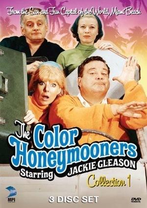 Сериал «Шоу Джекки Глисона» (1966 – 1970)