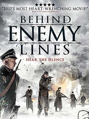 Фільм «В тылу врага» (2017)