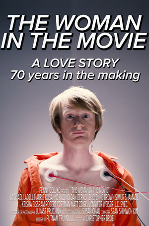 Фильм «The Woman in the Movie» (2017)