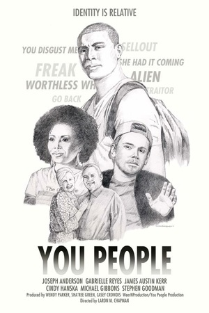 Фильм «You People» (2018)