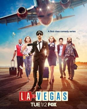 Сериал «Из Лос-Анджелеса в Вегас» (2018 – 2019)