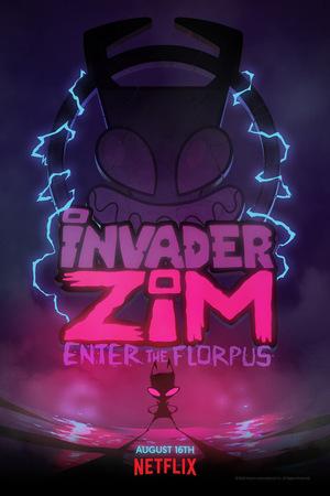 Мультфильм «Захватчик ЗИМ: Вход во Флорпус» (2019)
