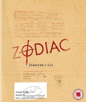 Фільм «This Is the Zodiac Speaking» (2008)