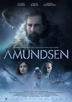 Фільм «Амундсен» (2019)