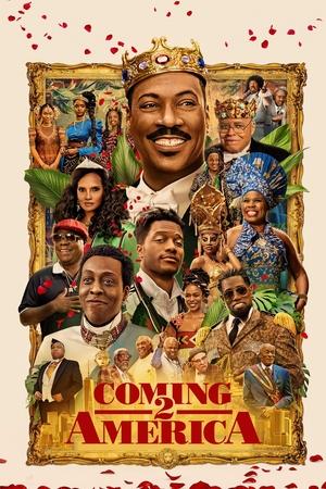 Фильм «Поездка в Америку 2» (2021)