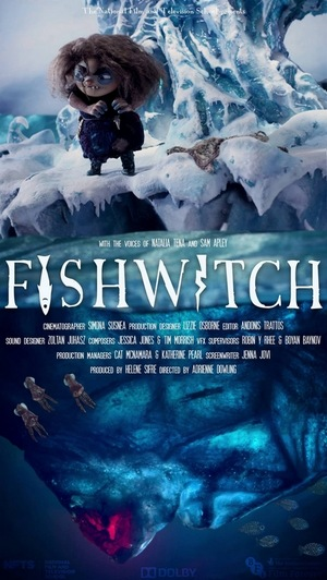 Мультфільм «FishWitch» (2016)