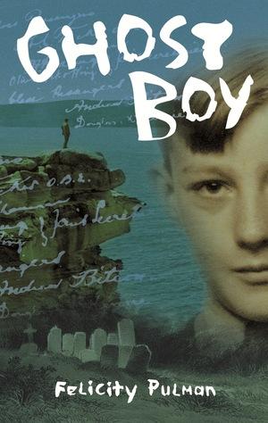 Фильм «Ghost Boy»