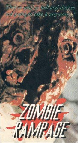 Фільм «Ярость зомби» (1989)
