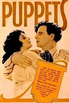 Фільм «Puppets» (1926)