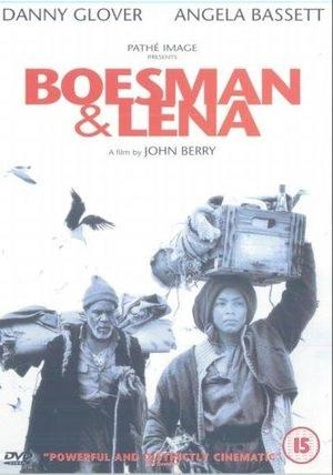 Фильм «Босман и Лена» (2000)