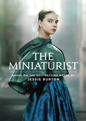 Серіал «Миниатюрист» (2017)