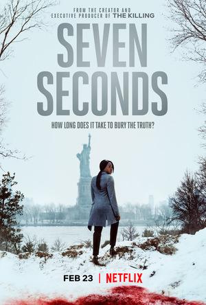 Сериал «Семь секунд» (2018)