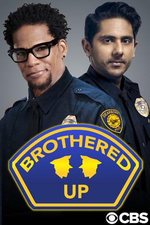 Фильм «Brothered Up» (2017)