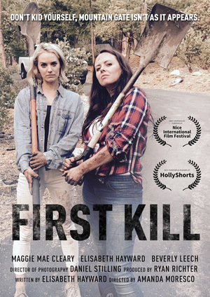 Фільм «First Kill» (2018)