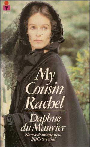 Сериал «Моя кузина Рэйчел» (1983)